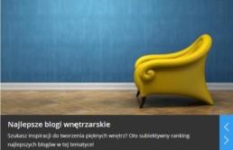 Follower najlepsze blogi o projektowaniu wnetrz interior design blogs