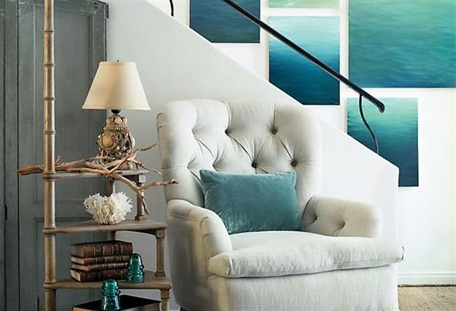 Ziemia na horyzoncie czyli pokojowa bitwa morska Home interiors portrack lane