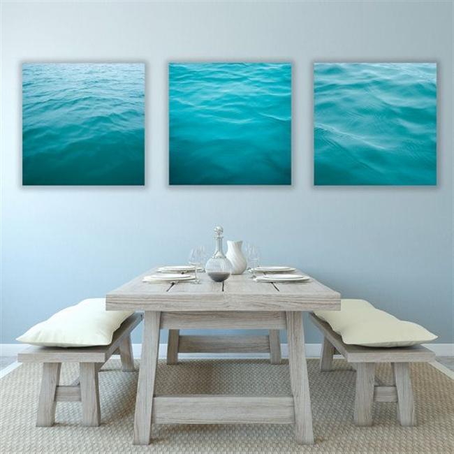 16 nautical interior seaside home style styl morski marynistyczny dom nad morzem blue red white trzy kolory niebieski bialy czerwony aranzacja wnetrz interior design marine dining room decoration