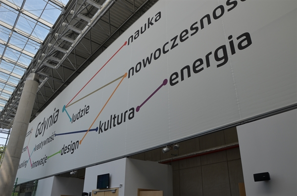 2 gdynia design days bloggers zone projektowanie uzytkowe wnetrza interior design summer festival blogi o wnetrzach