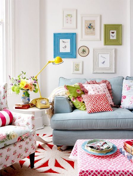 3 letnia aranzacja mieszkania pokoj kuchnia sypialnia taras summer apartment ideas bedroom living room kitchen porch headboard interior design aranzacja wnetrz