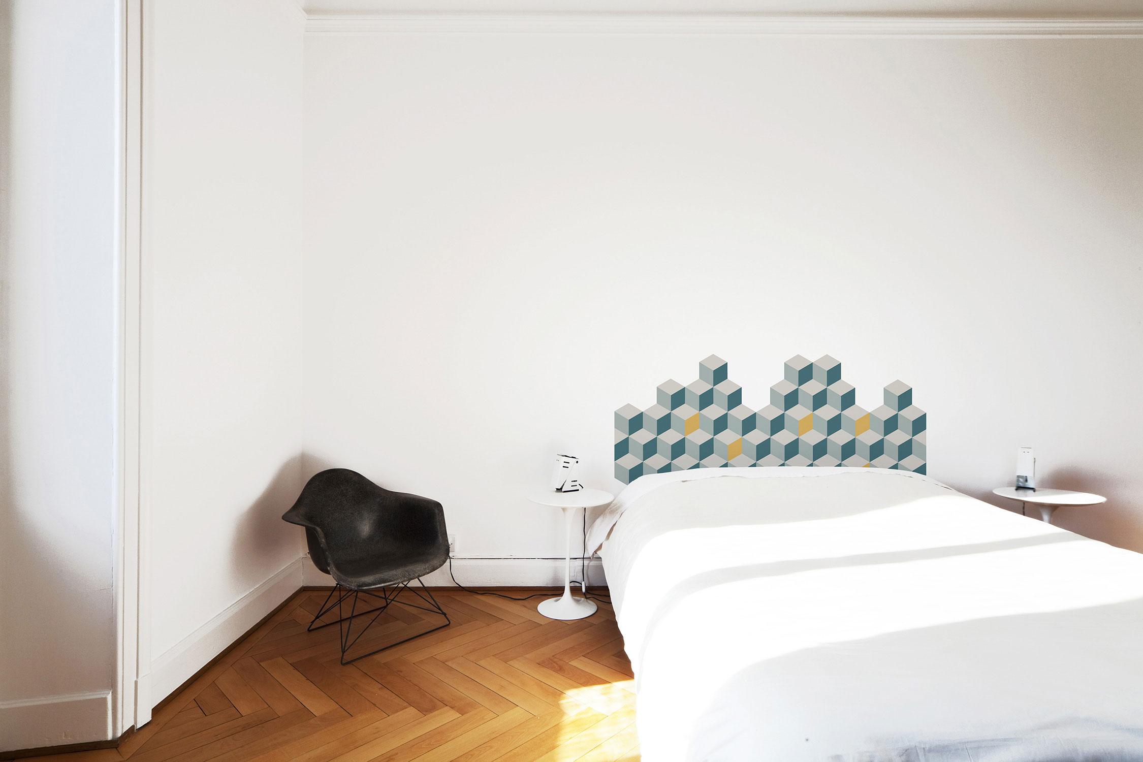 mpgmb_Adzif_Malmo_Turquoise_2013_W_scandinavian_design_vintage_headboards_skandynawski_design_zaglowki_vintage