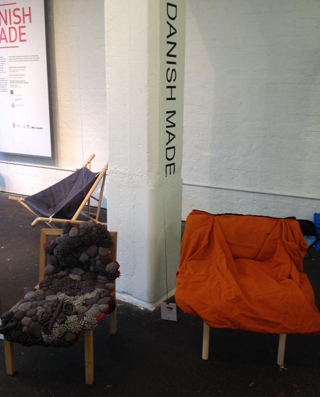 4c danish exibition london design festival design museum deyan sudjic designjunction ventura london harrods brompton design district tent superbrands