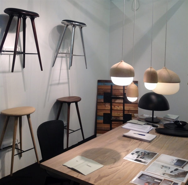 10 Mater old brewery superbrands tent london design festival furniture fair targi designu designerskie meble