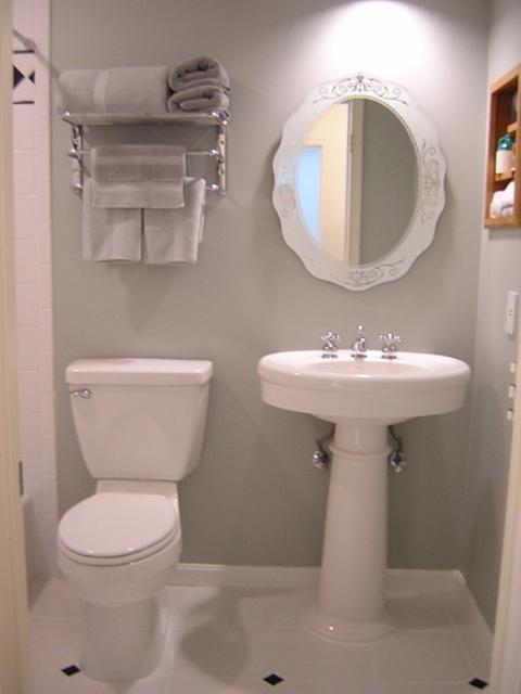 11_Aranzacja_malej_lazienki_pokoj_kapielowy_small_bathroom ideas projektowanie wnetrz iterior design