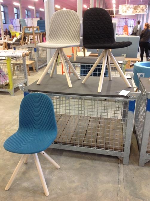 13 Krzesło Manequin  projekt Gernot Oberfell i Jan Wertel  producent Iker must have awards polish design polskie projekty drewniane vintage furniture meble klasyczne