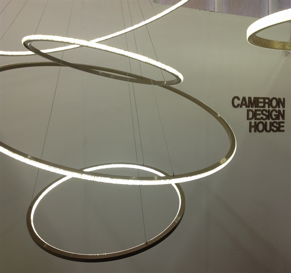 15 Cameron Design House old brewery superbrands tent london design festival furniture fair targi designu designerskie meble