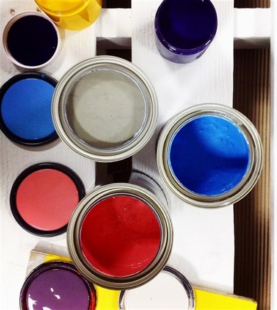 11 benjamin moore paints wall decor farba tablicowa interior design projektowanie wnetrz malowanie mieszkania color of the year kolor roku 2015 guilfoed green