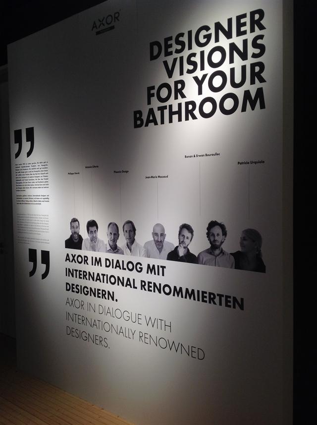 16 hansgrohe fausets bathroom design interiors luxury Schwarzwald schiltach wyposazenie lazienek dobre krany wanny