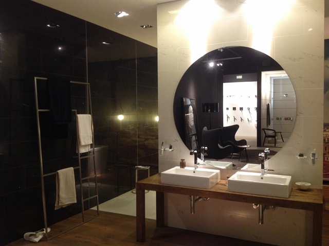 24 hansgrohe fausets bathroom design interiors luxury Schwarzwald schiltach wyposazenie lazienek dobre krany wanny