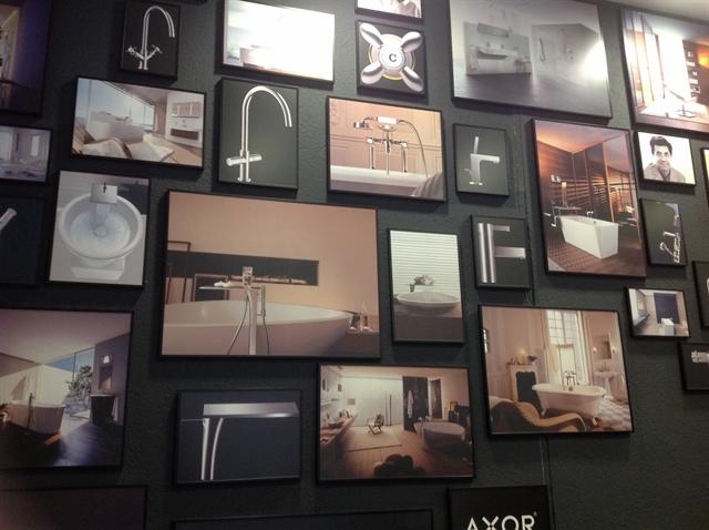 34 hansgrohe fausets bathroom design interiors luxury Schwarzwald schiltach wyposazenie lazienek dobre krany wanny