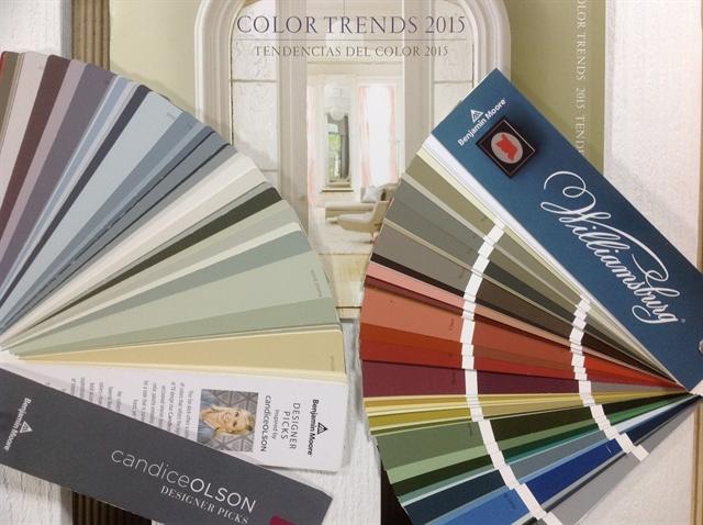4 benjamin moore paints wall decor farba tablicowa interior design projektowanie wnetrz malowanie mieszkania