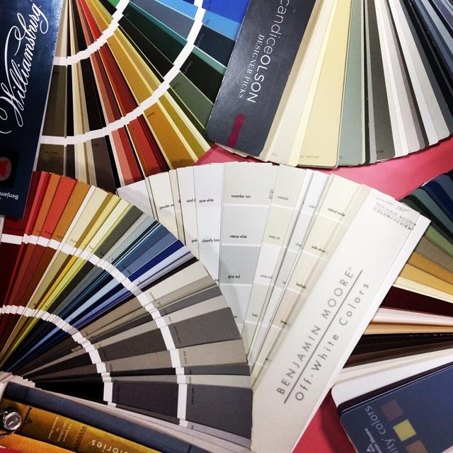 5 benjamin moore paints wall decor farba tablicowa interior design projektowanie wnetrz malowanie mieszkania