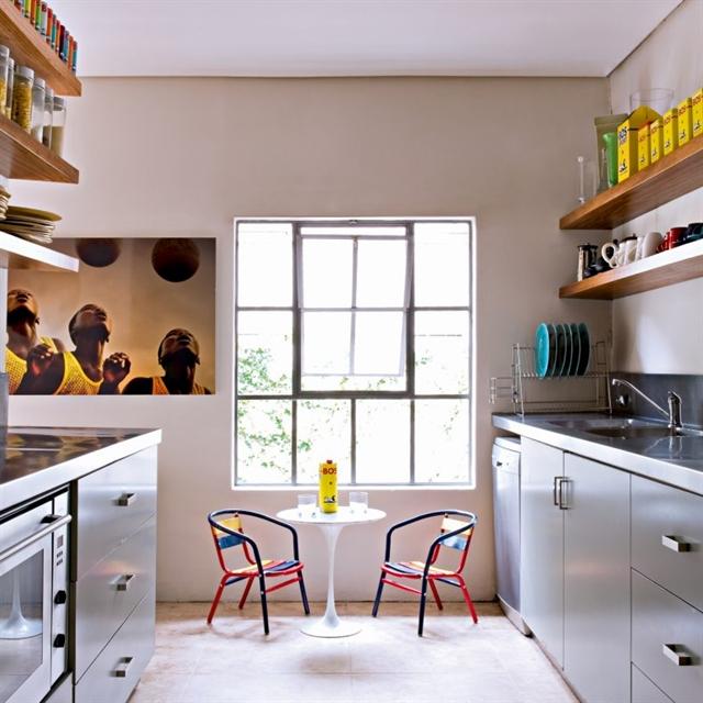 5 popart vintage folk fusion apartment interior design kolorowe mieszkanie