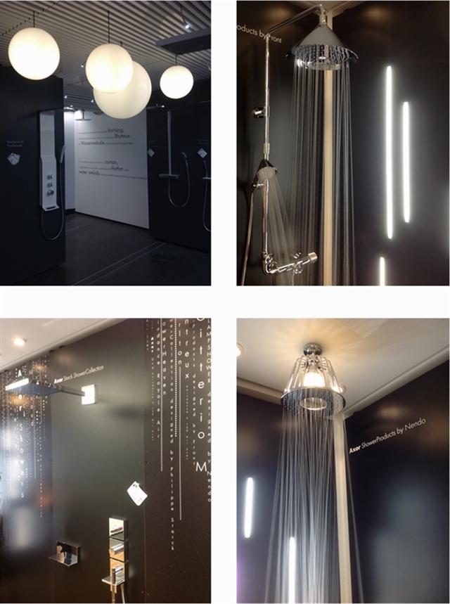 7 hansgrohe fausets bathroom design interiors luxury Schwarzwald schiltach wyposazenie lazienek dobre krany wanny