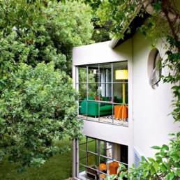 8 popart vintage folk fusion apartment interior design kolorowe mieszkanie