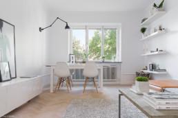 0 ideasgn.com scandinavian style apartment in stockholm white interior styl skandynawski biale wnetrze minimalizm w domu minimalist home projektowanie wnetrz interior design