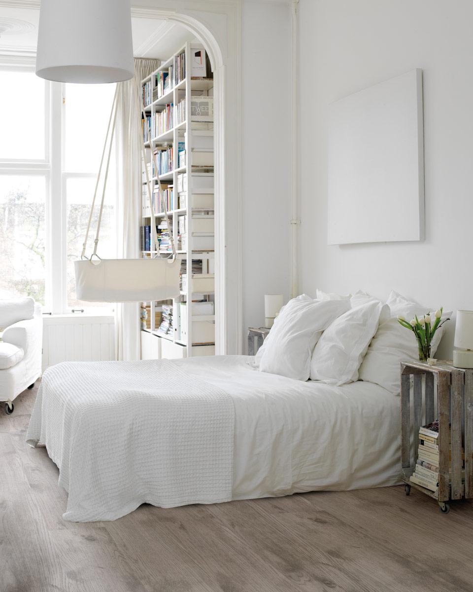 1 scandinavian style apartment in stockholm white interior styl skandynawski biale wnetrze minimalizm w domu minimalist home projektowanie wnetrz interior design