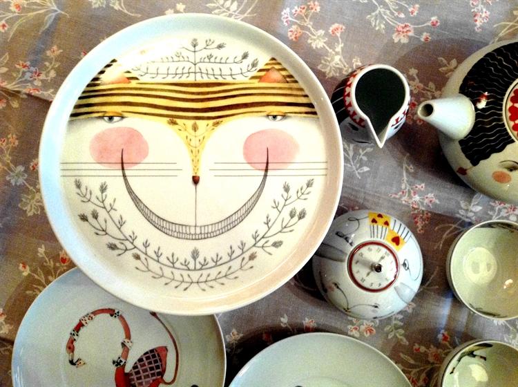 4 blikle ciasta desery menu swiateczne porelana teresa lima tea with alice vista alegre projektowanie wnetrz interior design