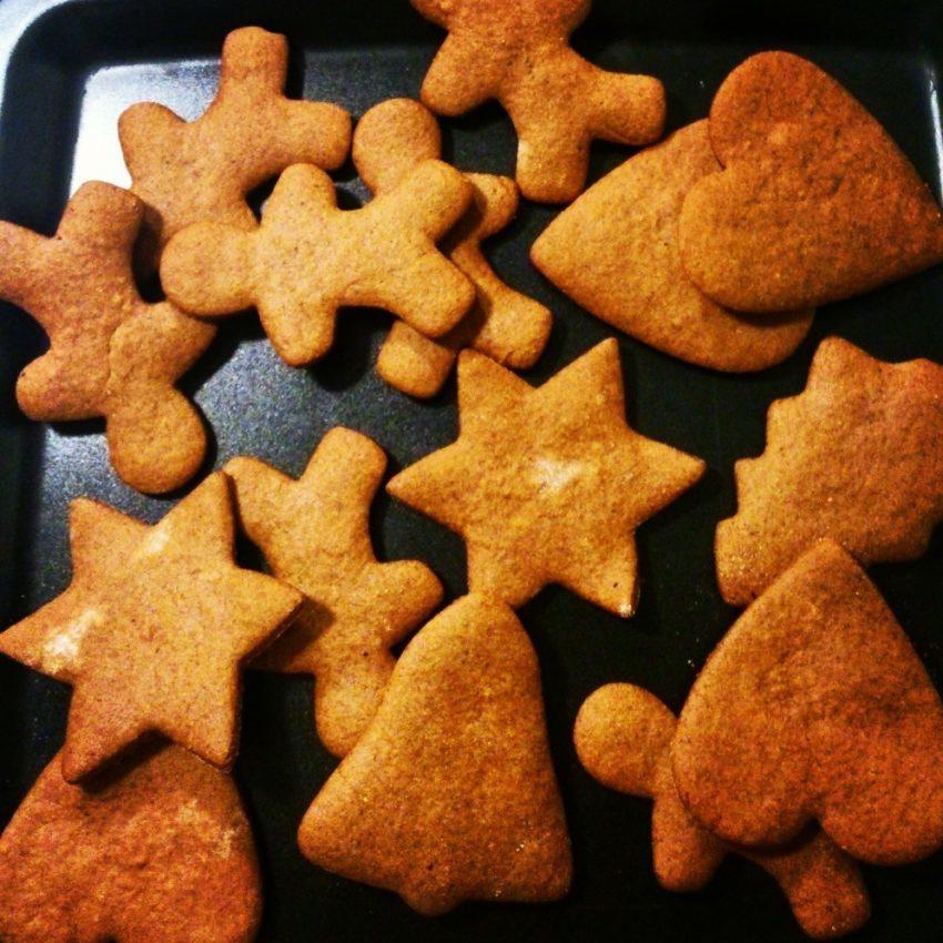 4 christmas cookies xmas gingerbread pastries swiateczne ciasteczka przepis na pierniczki projektowanie wnetrz interior design home decor dom na boze narodzenie bloggirls