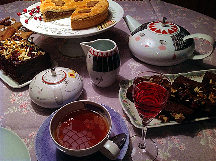 7 blikle ciasta desery menu swiateczne porelana teresa lima tea with alice vista alegre projektowanie wnetrz interior design