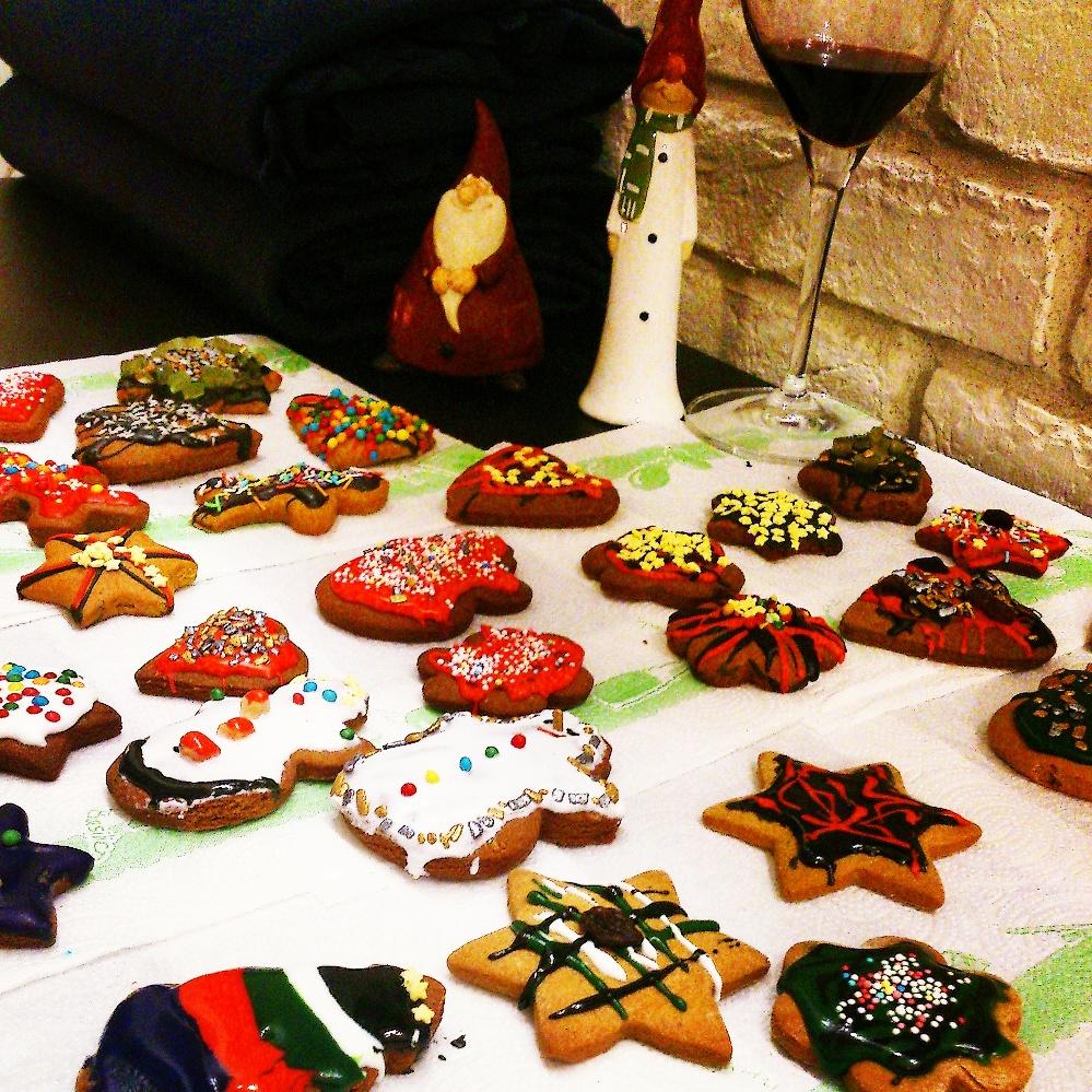 8 christmas cookies xmas gingerbread pastries swiateczne ciasteczka przepis na pierniczki projektowanie wnetrz interior design home decor dom na boze narodzenie bloggirls