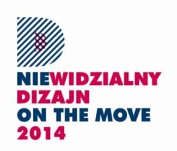 Niewidzialny Dizajn On the Move - konferencja