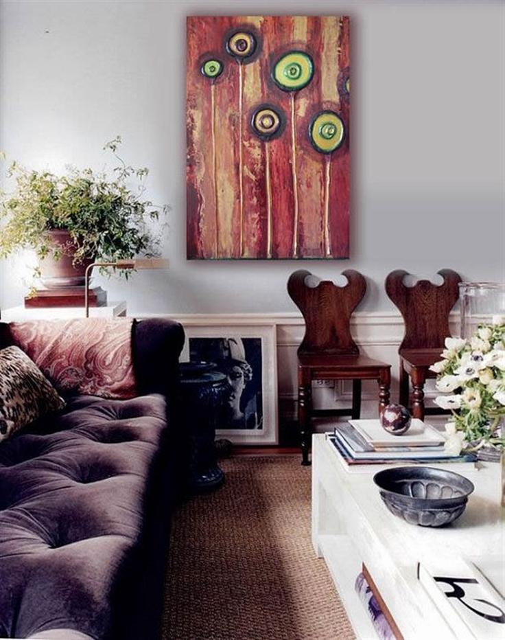 14 pantone color of the year 2015 marsala cognac kolor roku burgund interior design projektowanie ciemne kolory we wnetrzu dark hues for apartment