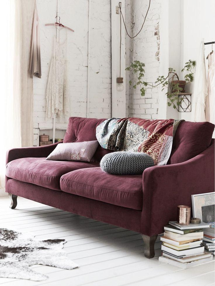 18 pantone color of the year 2015 marsala cognac kolor roku burgund interior design projektowanie ciemne kolory we wnetrzu dark hues for apartment