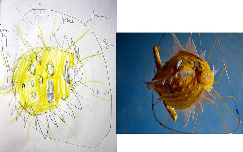 12_Childs_Own_Studio_toys_sewn_after_kids_drawings_zabawki_dla_dzieci_dzieciece_rysunki_diy_dla_dzieci_diy_for_chldren