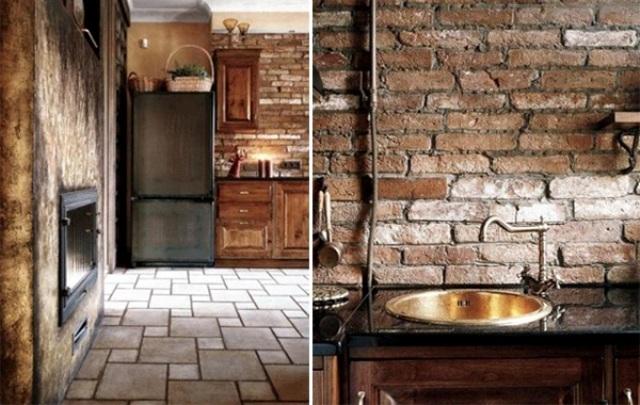 13_industrial_home style interior_design_styl industrialny nowoczesne mieszkanie projektowanie wnetrz