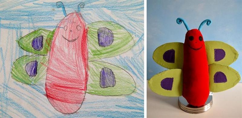 16_Childs_Own_Studio_toys_sewn_after_kids_drawings_zabawki_dla_dzieci_dzieciece_rysunki_diy_dla_dzieci_diy_for_chldren