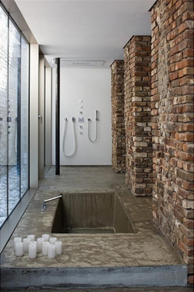 19_industrial_home style interior_design_styl industrialny nowoczesne mieszkanie projektowanie wnetrz