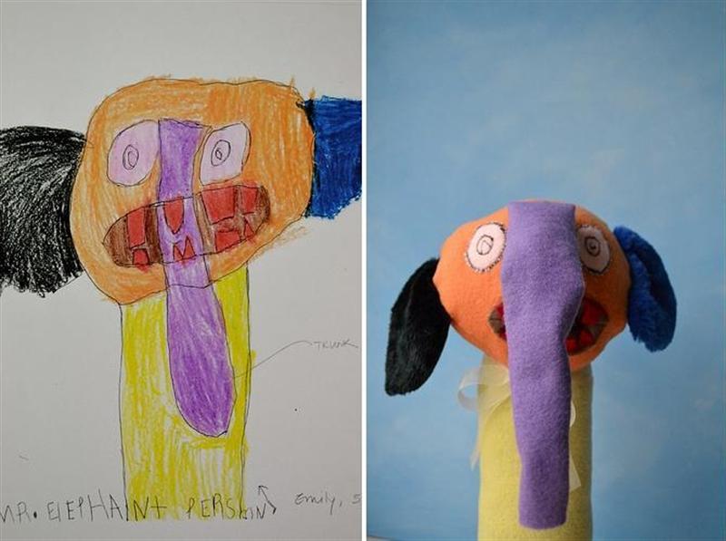 1_Childs_Own_Studio_toys_sewn_after_kids_drawings_zabawki_dla_dzieci_dzieciece_rysunki_diy_dla_dzieci_diy_for_chldren