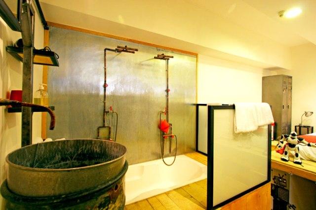 22_industrial_home style interior_design_styl industrialny nowoczesne mieszkanie projektowanie wnetrz