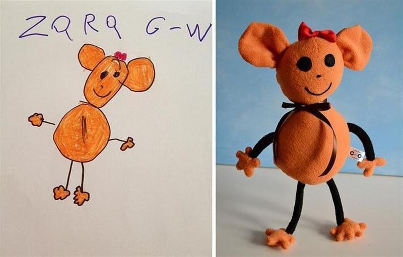 4_Childs_Own_Studio_toys_sewn_after_kids_drawings_zabawki_dla_dzieci_dzieciece_rysunki_diy_dla_dzieci_diy_for_chldren