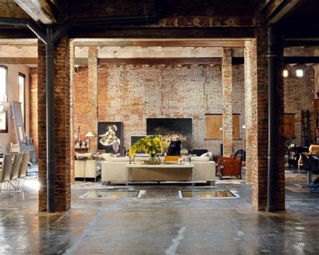 5_industrial_home style interior_design_styl industrialny nowoczesne mieszkanie projektowanie wnetrz