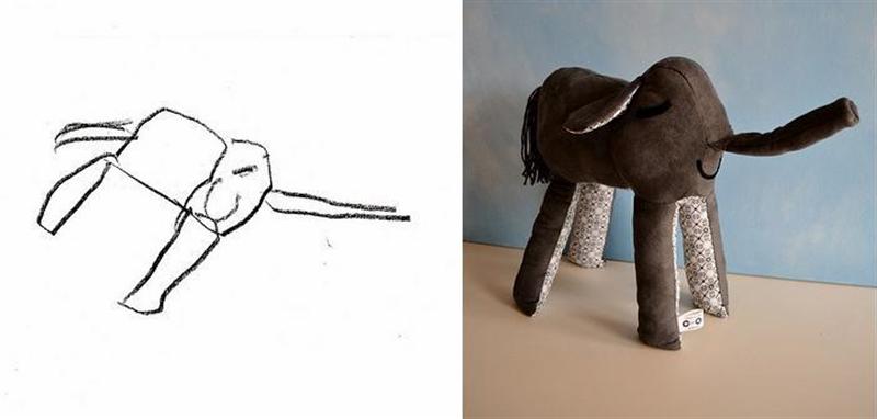 6_Childs_Own_Studio_toys_sewn_after_kids_drawings_zabawki_dla_dzieci_dzieciece_rysunki_diy_dla_dzieci_diy_for_chldren