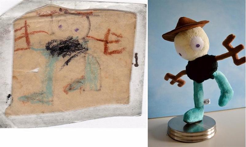 9_Childs_Own_Studio_toys_sewn_after_kids_drawings_zabawki_dla_dzieci_dzieciece_rysunki_diy_dla_dzieci_diy_for_chldren
