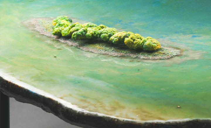 10 gaetano pesce pond table david gill galleries london italian furniture interior design home decor wloskie meble luksusowe projektowanie wnetrz