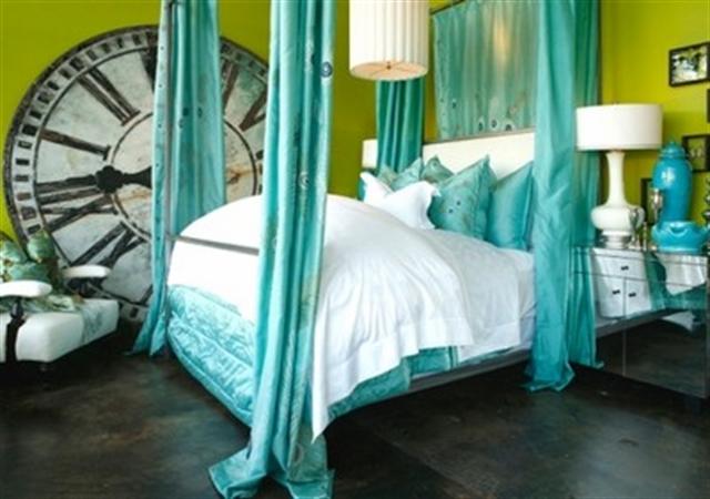 10 turquoise home ideas interior design colorful walls projektowanie wnetrz kolory w mieszkaniu niebieksie sciany alfresco porch decoration
