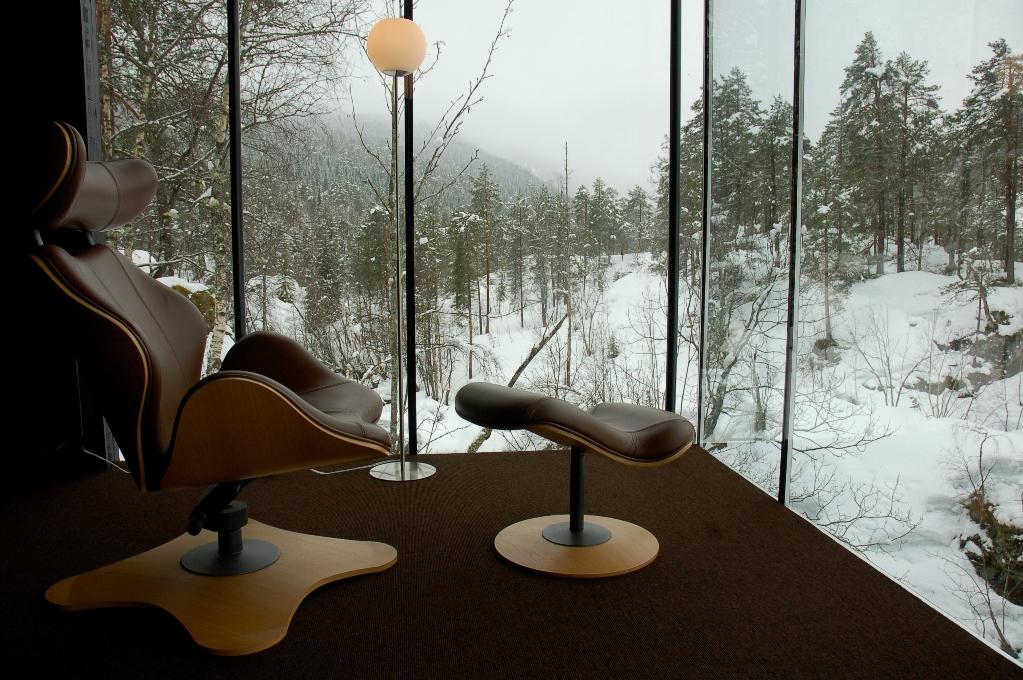 11 norway juvet landscape hotel norwegian architecture interior design niezwykle wnetrza styl skandynawski