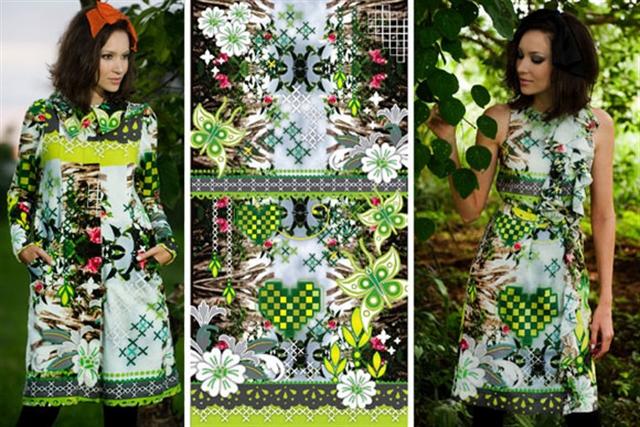 15_Catalina_Estrada ethnic wallpaper interior design etniczne wnetrza styl boho
