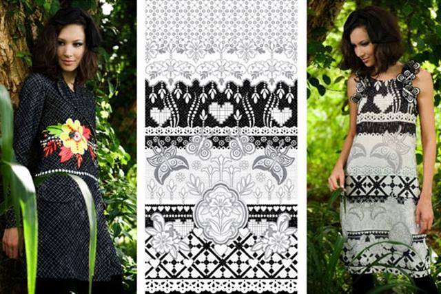 17_Catalina_Estrada ethnic wallpaper interior design etniczne wnetrza styl boho