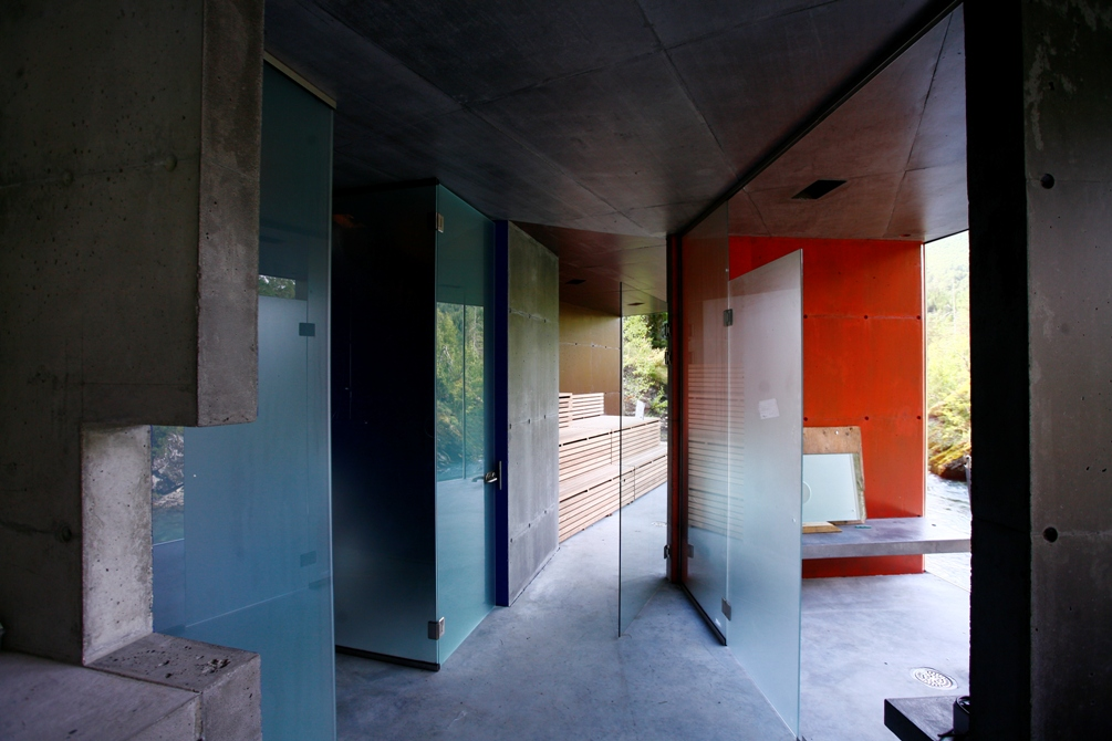 18 norway juvet landscape hotel norwegian architecture interior design niezwykle wnetrza styl skandynawski