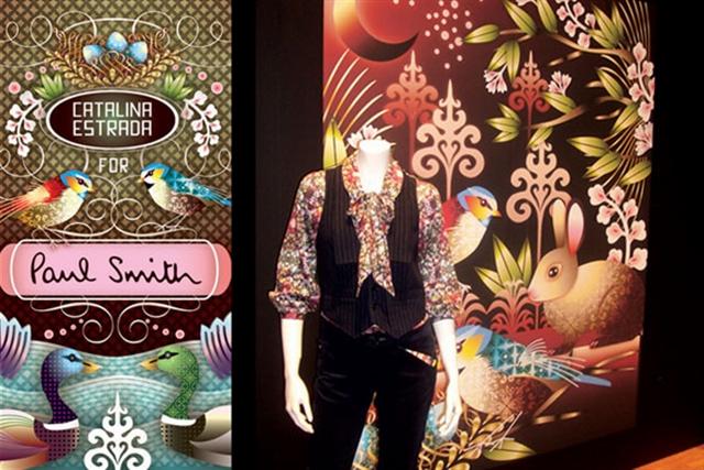 18_Catalina_Estrada ethnic wallpaper interior design etniczne wnetrza styl boho