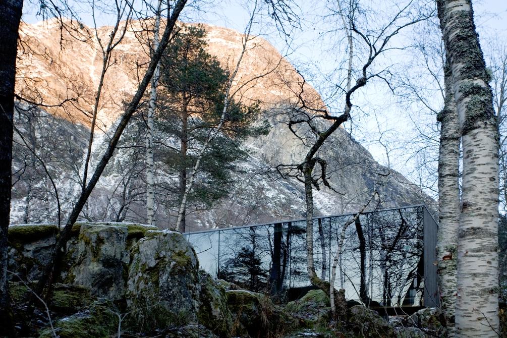 2 norway juvet landscape hotel norwegian architecture interior design niezwykle wnetrza styl skandynawski