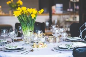 22 elegant table setting interior design tableware home styling dekoracja stolu na swieta elegancki stol