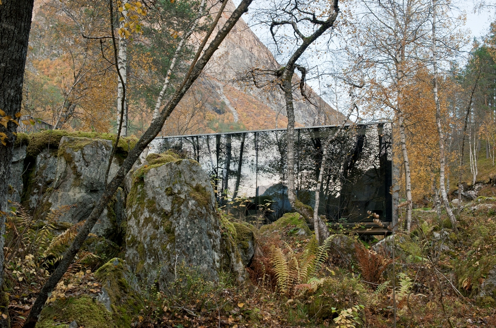 3 norway juvet landscape hotel norwegian architecture interior design niezwykle wnetrza styl skandynawski