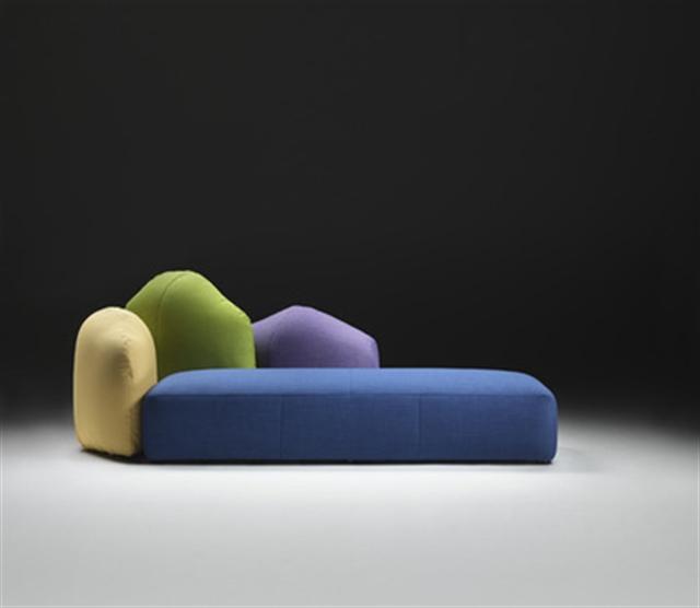 4 Gaetano Pesce colorado 2009 Meritalia furniture interior design wloskie meble luksusowe